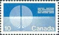 [The 25th Anniversary of the United Nations, type ND]