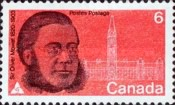 [Sir Oliver Mowat Commemoration, type NH]
