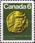 [The 150th Anniversary of the Birth of Sir Donald Alexander Smith, type NV]