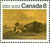 [Canadian Indians, Typ OV]
