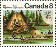 [Canadian Indians, Typ PP]