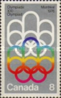 [1976 Olympic Games, Montreal, Typ QB]