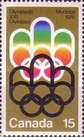 [1976 Olympic Games, Montreal, Typ QC]