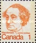 [Canadian Prime Ministers, Typ QD]