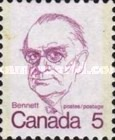 [Canadian Prime Ministers, Typ QH]
