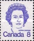 [Canadian Prime Ministers, Typ QJ]