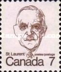 [Canadian Prime Ministers, Typ QY]