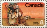 [The 100th Anniversary of the Arrival of Mennonites in Manitoba, Typ RM]