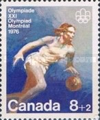 [Olympic Games - Montreal, Canada, Typ TI]
