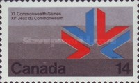 [The 11th Commonwealth Games, Edmonton, Typ VY]