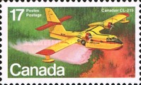 [Canadian Aircraft - Flying Boats, Typ YP]