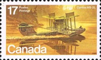 [Canadian Aircraft - Flying Boats, Typ YQ]