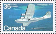 [Canadian Aircraft - Flying Boats, Typ YS]