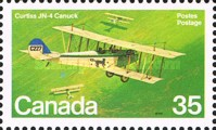 [Canadian Aircraft, Typ ZW]