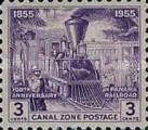 [The 100th Anniversary of the Panama Railways, Typ BM]