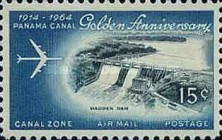 [Panama Canal Golden Anniversary, Typ BZ]