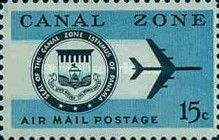 [Airmail, type CD3]