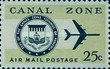[Airmail, type CD5]