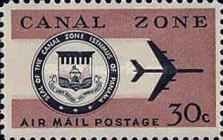 [Airmail, type CD6]
