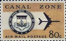 [Airmail, type CD7]