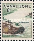 [Fort San Lorenzo, type CF]