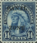 [Personalities- USA General Issues Overprinted