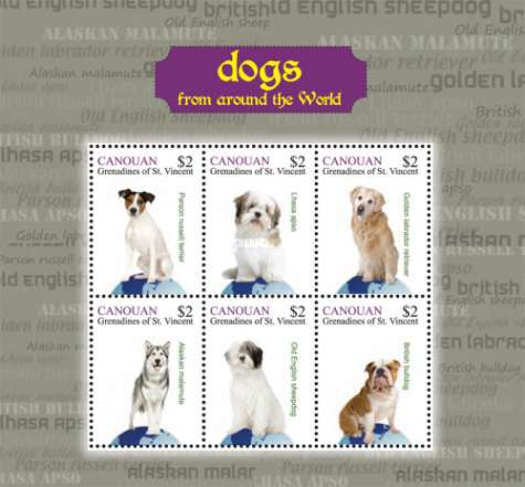 [Dogs of the World, Typ ]