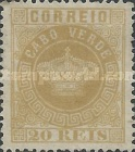 [Crown - Different Perforation, Typ A12]