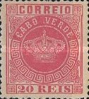 [Crown - New Colors, Different Perforation, type A24]