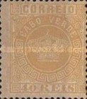 [Crown - New Colors, Different Perforation, type A25]