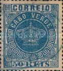 [Crown - New Colors, Different Perforation, type A26]
