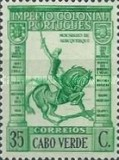 [Previous Issues of 1938 of Angola Overprinted