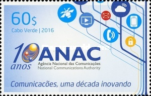 [The 10th Anniversary of ANAC, type ACS]