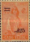 [Previous Issues of 1934 and 1938 of Angola Surcharged, type AH]