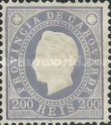 [King Luis I of Portugal, 1838-1889, type B11]