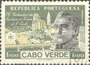 [The 400th Anniversary of Sao Paulo, Typ BJ]