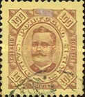 [King Carlos I of Portugal, 1863-1908, type D9]