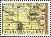 [The 500th Anniversary of the Birth of Pedro Cabral (Explorer), Typ DB]