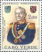 [The 100th Anniversary of the Birth of Marshal Carmona, 1869-1951, Typ DR]