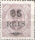 [Issues of 1893 & 1894 Overprinted, Typ G1]