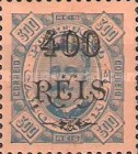 [Issues of 1893 & 1894 Overprinted, Typ G15]
