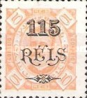 [Issues of 1893 & 1894 Overprinted, Typ G4]