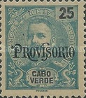 [Issues of 1898 Overprinted, Typ H1]