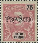 [Issues of 1898 Overprinted, Typ H3]