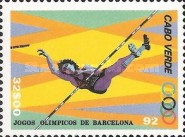 [Olympic Games - Barcelona, Spain, Typ NF]