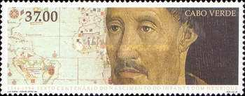 [The 600th Anniversary of the Birth of Prince Henry the Navigator, 1394-1469, Typ OM]