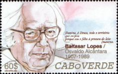 [The 100th Anniversary of the Birth of Baltasar & Manuel Lopes, Typ XS]