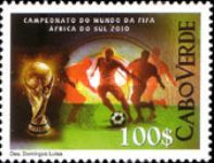 [Football World Cup - South Africa, type ZP]