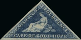 """[""""Hope"""" - Wood Blocks. Printed by Saul Solomon & Co. Laid Paper, type A23]"""