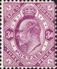 [King Edward VII, Typ Q]